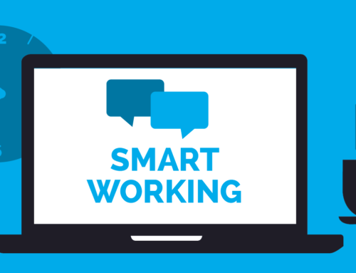 Smart Working e Distance Learning: Nuova frontiera Digitale